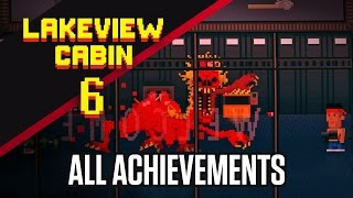 Lakeview Cabin Collection 6 - ALL Achievements | Lakeview Cabin 6 Gameplay