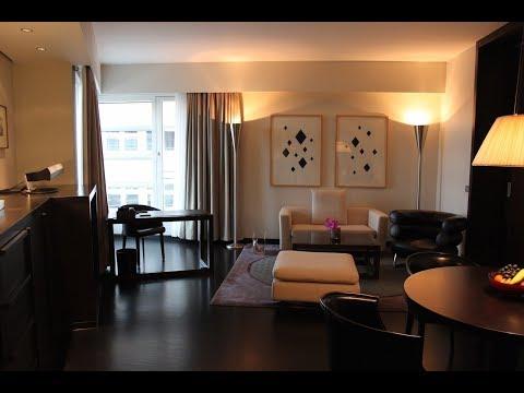 Review: Grand Hyatt Berlin - Suite