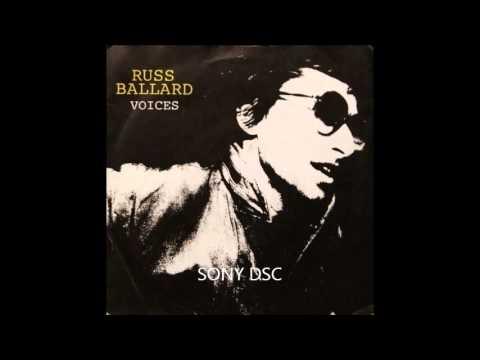 Russ Ballard - Voices (Full Length Version)