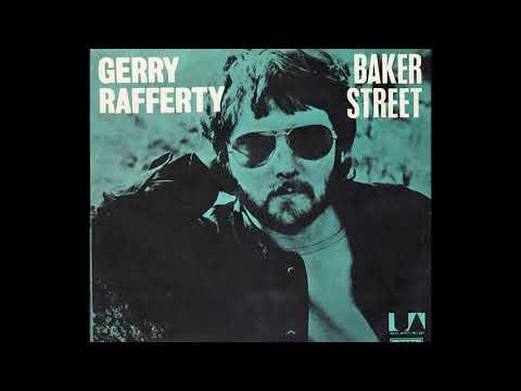 Gerry Rafferty ~ Baker Street 1978 Disco Purrfection Version