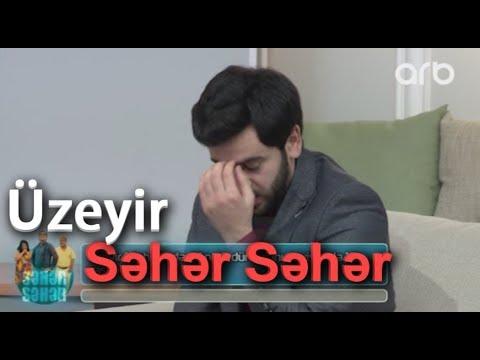 Uzeyir Mehdizade  Seher-Seher ( Arb Tv ) Tam Versiya Verlis