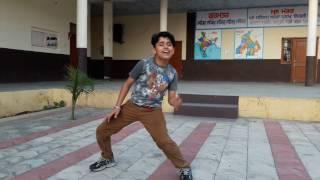 Glorious gallan song diljit  dosanjh dance performance manseart