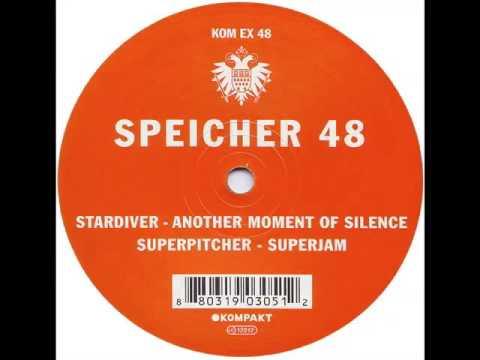 Superpitcher - Superjam (2007)