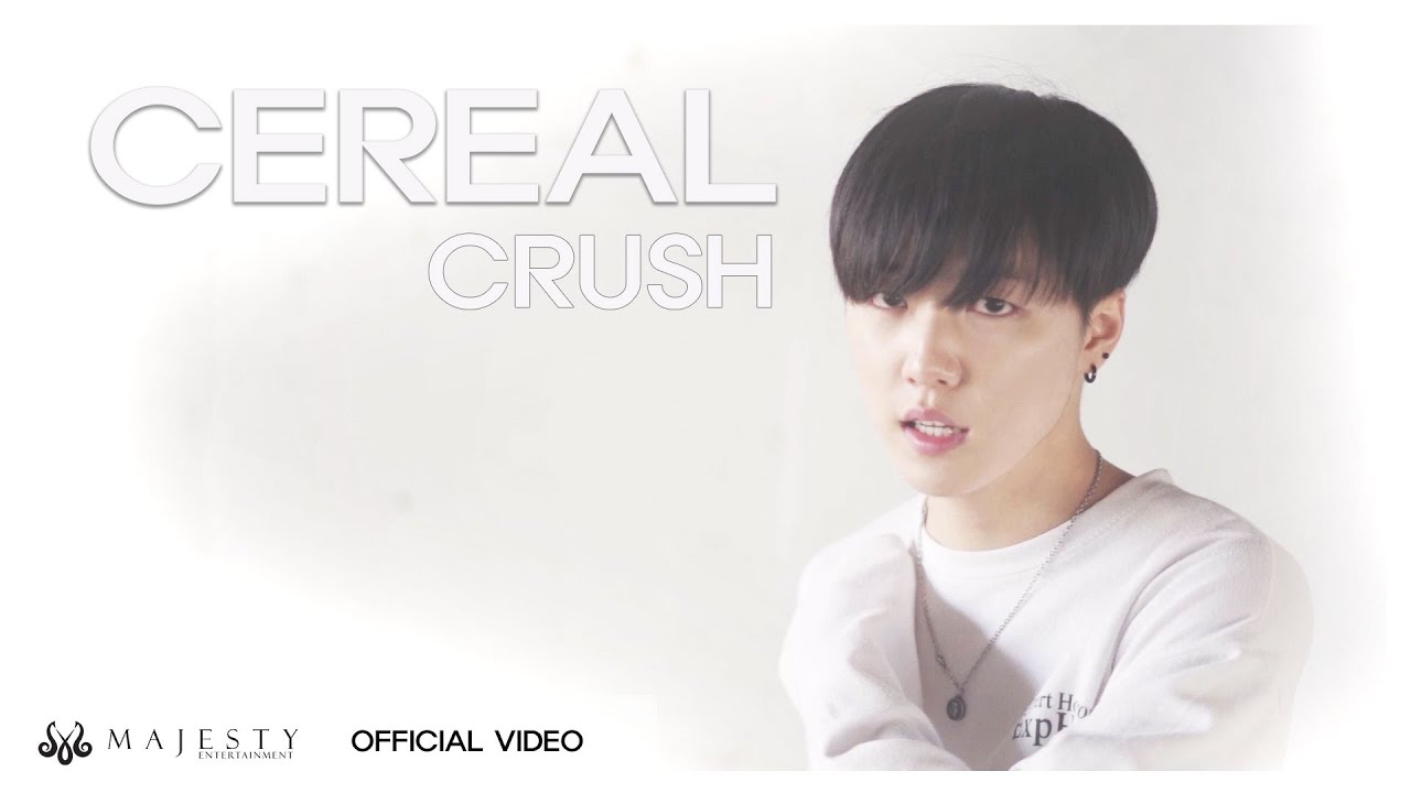 [COVER DANCE] CEREAL-CRUSH by ByungHoon