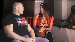 Brock & Nikki~Attention