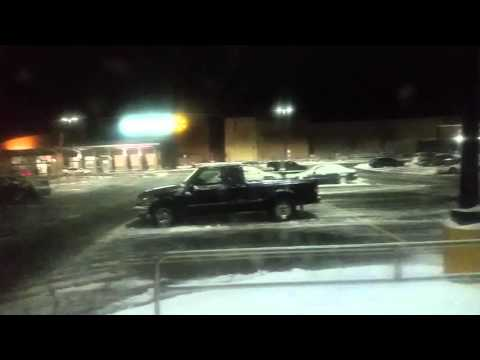 Walmart- Tewksbury Massachusetts the worst one to this day.