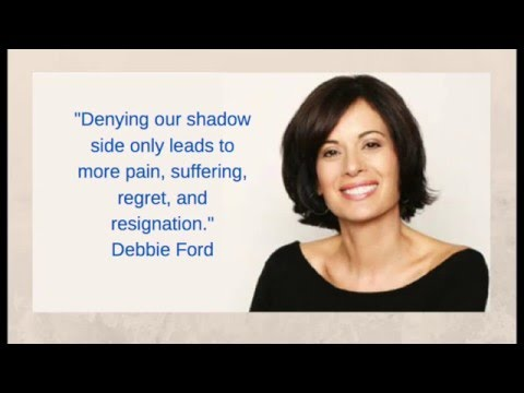 Debbie Ford Introduces The Shadow Effect streaming vf