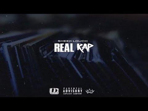 Sheek Louch - Real Rap (Prod. By DJ Premier) (2018 New CDQ Dirty)