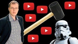 Атака клонов на YouTube KONODEN Про Сертификацию и ответы на вопросы