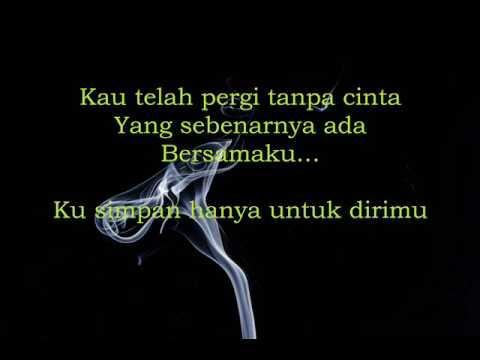 (OST Pinggan Tak Retak, Nasi Tak Dingin) ~ Dayang Nurfaizah - Separuh Mati Ku Bercinta (Lirik)