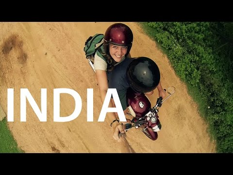 India Thiruvananthapuram to Mumbai - Travel Video