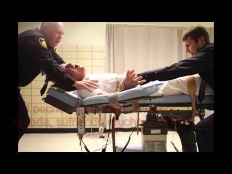 Muertes Dolorosas: LA INYECCIÓN LETAL (mini documental)