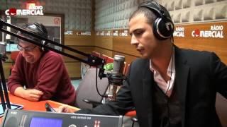 Rádio Comercial | Mixórdia De Temáticas: Canja, Parte Ii