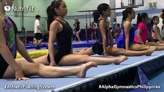 Alpha Gymnastics Philippines