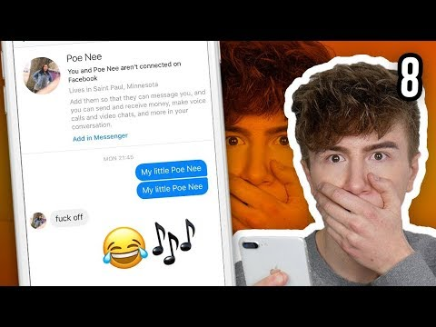 Pranking People with Song Lyrics | PART 8