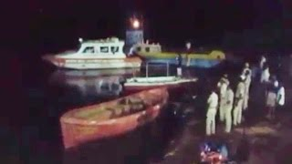 5 dead as boat capsizes in Dadra and Nagar Haveli