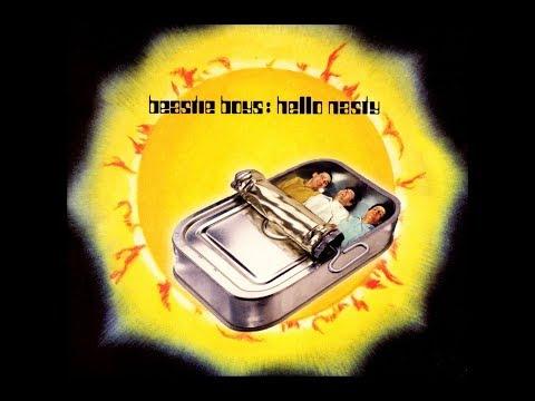 Beastie Boys  Hello Nasty Full Album 1998