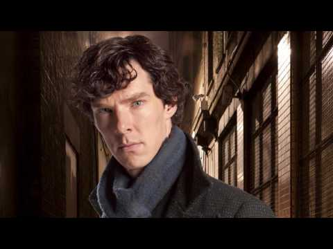 Sherlock theme song [10 hours]