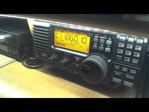 Yemen Radio, Sana, 11860,10 kHz, 19:36 UTC,