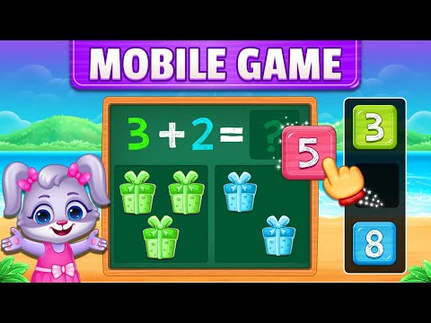 Math Kids Add Subtract Count And Learn Apps On Google Play