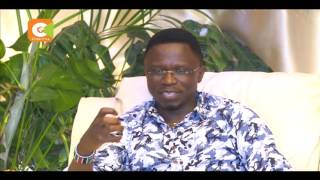 VIDEO: Namwamba accuses ODM leader of being two-faced
