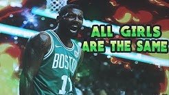 """Kyrie Irving Mix 2018 - """"All Girls Are The Same"""" ᴴᴰ"""