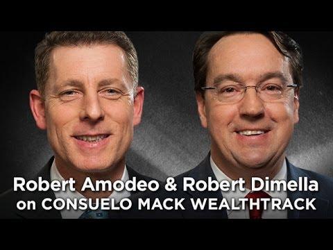 Amodeo & Dimella: Investing In Muni Bonds
