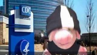 Swine flu song