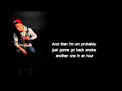 The Thrill  Wiz Khalifa