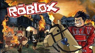Roblox Kale Savaşları | Doomspire Brickbattle 🏰#4