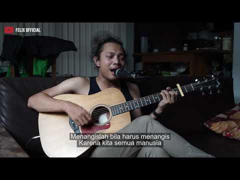 Download Mp3 Air Mata Dewa [ Lirik ] Felix Irwan Cover - ZingLagu.Com