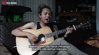 Download lagu Air Mata Dewa Felix Irwan Cover MP3