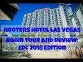 Hooters Casino Hotel - USA NV - YouTube