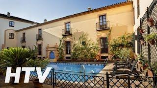 Hotel Alcázar de la Reina en Carmona