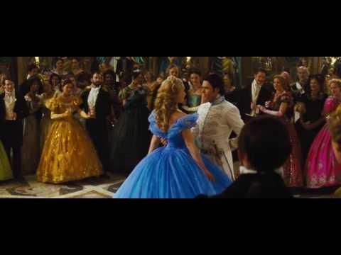 Cinderella Hindi song dance