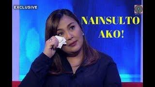 Patunay na INISNOB si Sarah Geronimo ni Sharon sa ABS CBN Christmas Special 2017