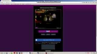 Halloween Spezial eigenes Browserspiel! Halloween Adventure of Nightmares!