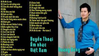 Huyền thoại âm nhạc Việt Nam.Phần 7 - Quang Dũng