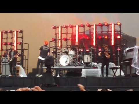 One Republic/U2 Tampa 2017 *d