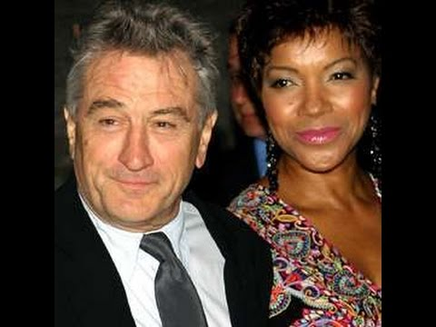 14 Famous White Men Married to Black Women - YouTube