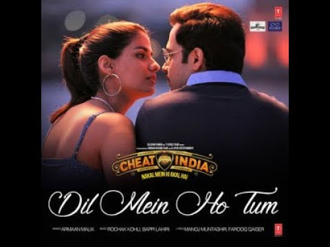 Dil Mein Ho Tum – Cheat India ringtone download | Best Ringtones | Bestringtonesfree.net