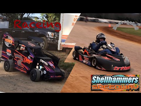 Shellhammers speedway
