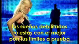 tell me christina aguilera ft P.Diddy (sub-Esp)