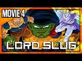 DragonBall Z Abridged MOVIE: Lord Slug - TeamFourStar (TFS)