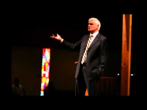 Ravi Zacharias - Why Don't I Feel My Faith part 4 of 4