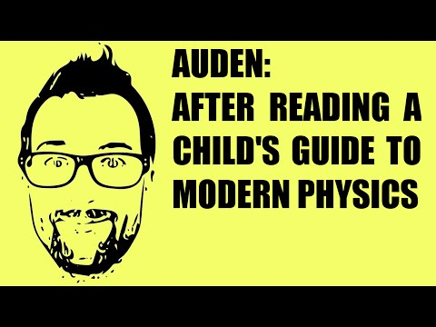 After Reading a Child