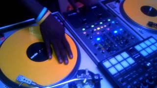 Dj Mondollar DMC 2015 video