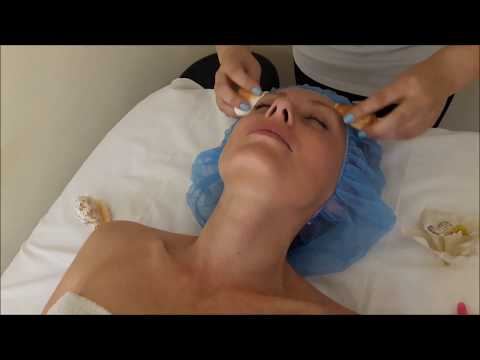 Face & Décolleté Massage techniques