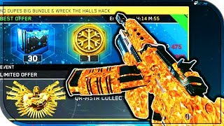 THE MOST OVERPOWERED WEAPON IS LIKE CHEATING! INFINITE WARFARE NEW EPIC VARIANT! (Atlas Annihilator)