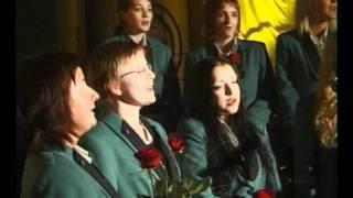 Pihalni orkester Krško - Norman Gimbel: I will follow him
